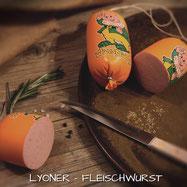 lyoner fleischwurst