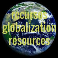 Enlace a recursos sobre globalización