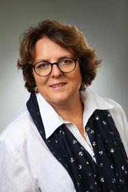 Frau Brekner, Pflegedienstleitung