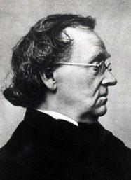 エドゥアルト・メーリケ  (1804−1875年・ドイツの詩人)  WikiCommons