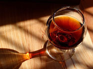 cognac VS VSOP Vieille reserve bio j'y crois breville charente