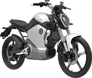 Super Soco TS Electric Motorcycle