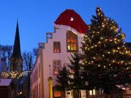 Nikolausmarkt in Brakel