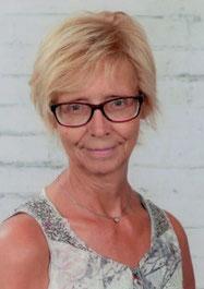 Monika Tölle (Schulsekretariat)