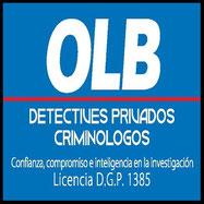 OLB Detectives Privados