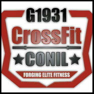 CrossFit Conil G1931
