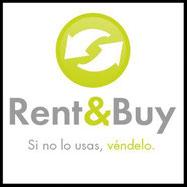 Compra y Venta de Muebles y Electrodomésticos. Artículos de Segunda Mano.