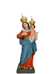 statua madonna delle grazie