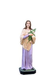 statua santa maria goretti