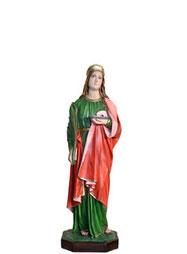 statua santa lucia