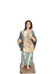 statua madonna maria di nazareth