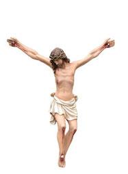 statua gesu corpo di cristo