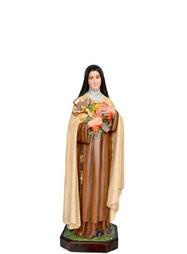 statua santa teresa