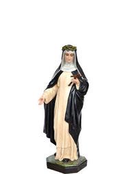 statua santa caterina da siena