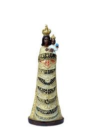 statua madonna di loreto