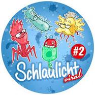 Schlaulicht ist der Gewinner des Deutschen Podcastpreises und bietet Wissen nicht nur für Kinder an.