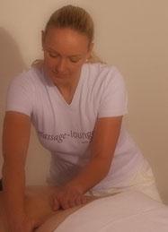 VIP Massagen