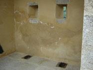 des latrines