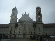 l'abbatiale (Klosterkirche), façade de