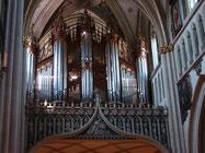 orgue construit entre 1824 et 1834
