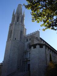 Eglise San Feliu