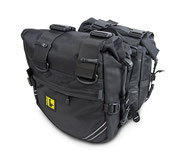 Wolfman Enduro Dry Saddle Bags