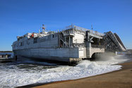 USNS 'Burlington' (T-EPF-10)