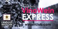 VinoWein Express Mobil