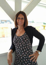 Sylvia Musel - das Sy von TaSy Werbeagentur