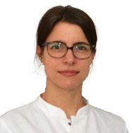 Bild Dr. med. Beate Beligny