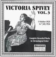 victoria spivey-mujer jazz clasico