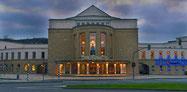 Wuppertal Opernhaus