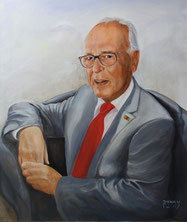 porträt-dr.-karl-heinz-muhr-auftragswerk