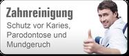 Professionelle Zahnreingung schützt vor Karies, Paradontose und Mundgeruch (© Deklofenak - Fotolia.com)