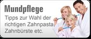 Tipps vom Zahnarzt in Recklinghausen zur richtigen Mundpflege (© Deklofenak Fotolia.com)