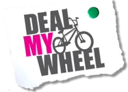 logo deal my wheel