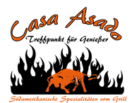 Logo Kooperationspartner Andreas Gedig Casa Amado 66482 Zweibrücken
