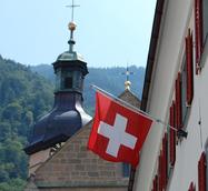Jetzt ist der Versand in die Schweiz viel einfacher