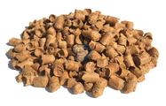 Gammarus Bachflohkrebse Pellets - Eiweißfutter