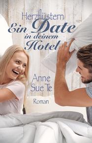 Buch: Ein Date in deinem Hotel, Romance