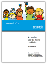 UNICEF-Kinderrechtskonvention