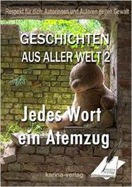 Mein Beitrag: Scherbenmeer