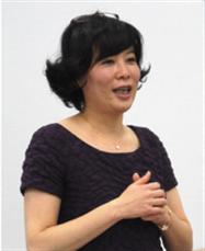 藤岡千穂子