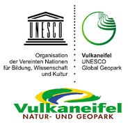 Im Natur-und Geopark Vulkaneifel gibt es unzählige Naturerlebnisse zu entdecken. Möchten Sie mehr erfahren,  dann einfach auf das Logo klicken