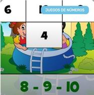 Completar Secuencias de Números Consecutivos