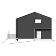 esp-architekten, Einfamilienhaus, Umbau, Erweiterung, Modernisierung, Energieeffizient Bauen und Sanieren