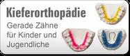 Gerade Zähne für Kids und Jugendliche (© 21051968 - Fotolia.com)