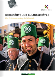 >> zum E-Magazin - Glück auf Erzgebirge. FERIENSTRASSEN.INFO