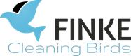 Finke Cleaning Birds professionelle Fensterreinigung