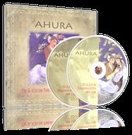 Ahura - Du und Ich im Paradiesgarten der Liebe 2 CDs